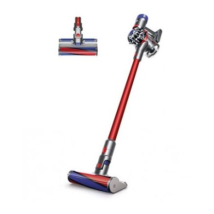 Image of: Absolute Dyson V7 Fluffy Dyson Store The Dyson V7 Fluffy Cordfree Vacuum Cleaner Dyson Shop