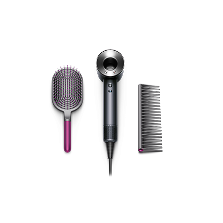 Dyson Supersonic™ hair dryer Black/Nickel Mother's Day Gift Edition