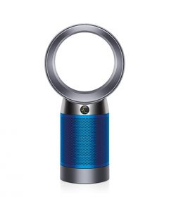Dyson Pure Cool™ Purifying Desk Fan DP04 (Iron/Blue)