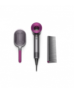 Dyson Supersonic™ hair dryer Iron/Fuchsia Mother's Day Gift Edition